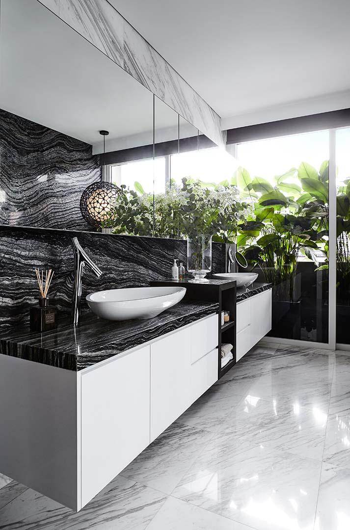 Bathroom Vanity, Mirror Cabinet 6