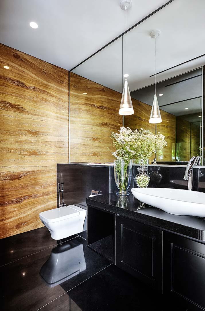 Bathroom Vanity, Mirror Cabinet 7