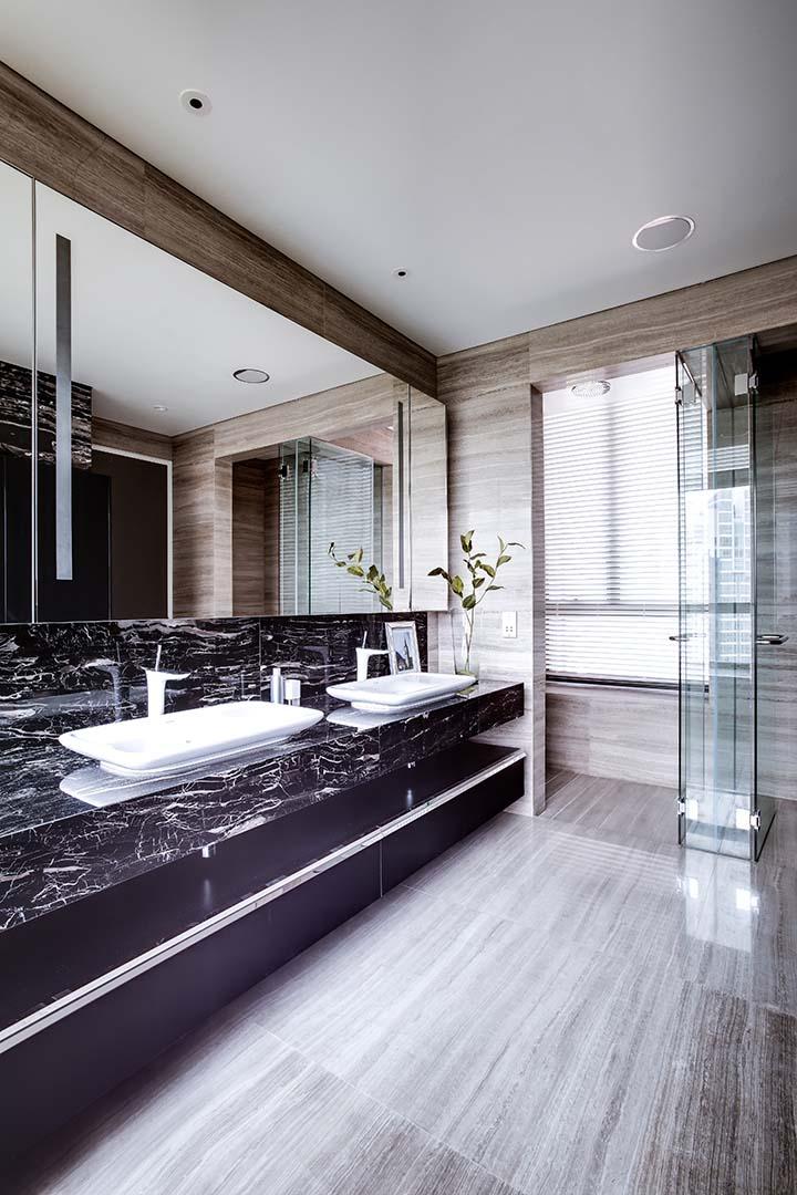 Bathroom Vanity, Mirror Cabinet 8