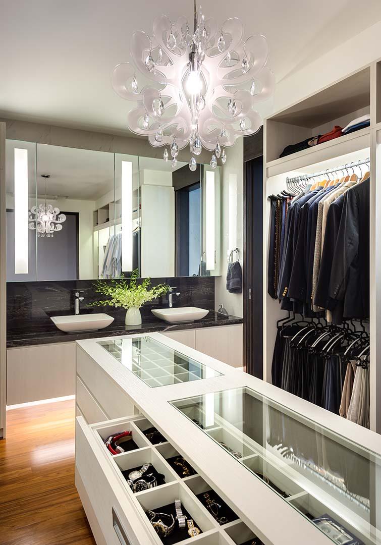 Wardrobe, Wardrobe Island, Bathroom Vanity, Mirror Cabinet 2