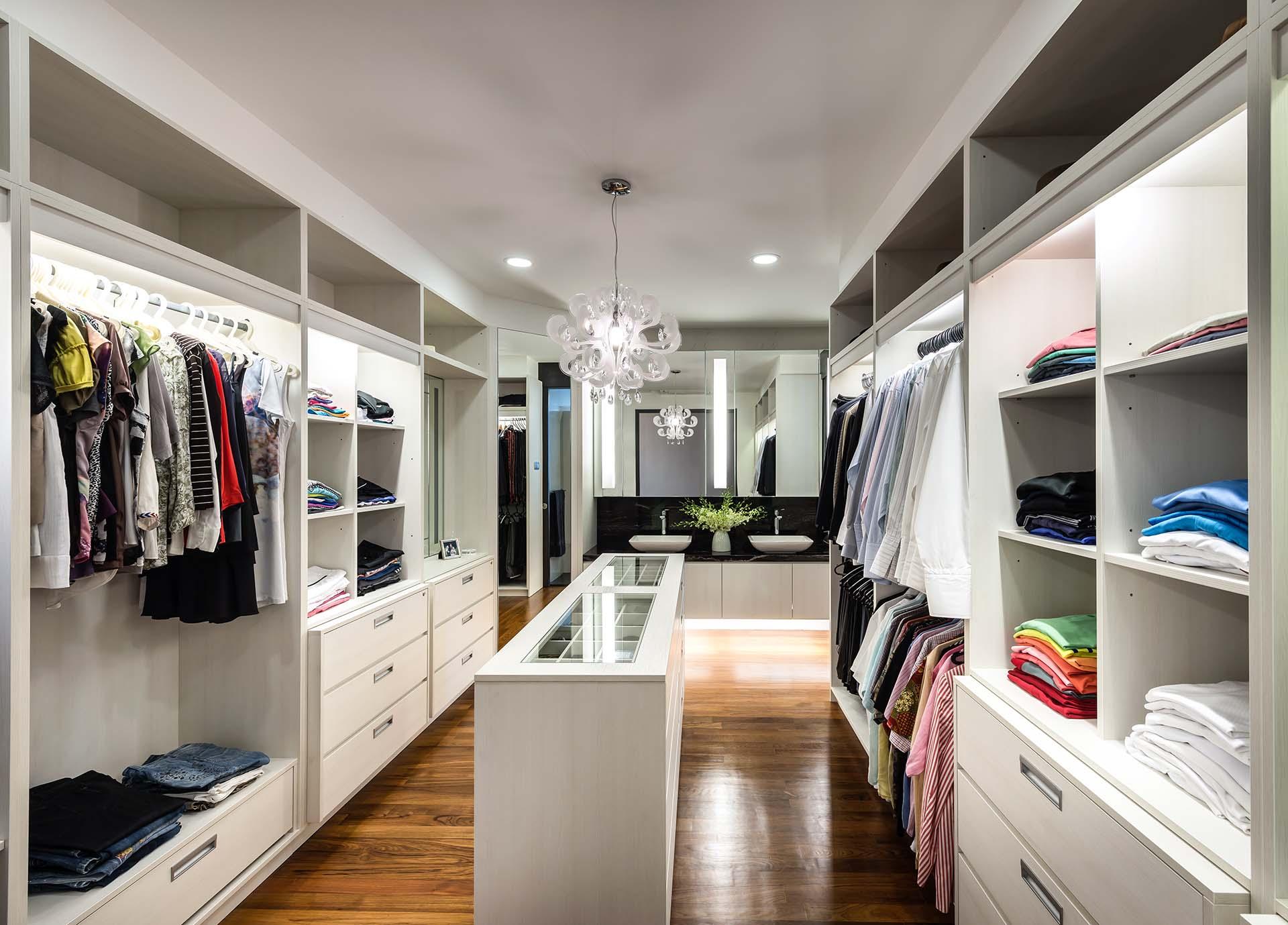 Wardrobe, Wardrobe Island, Bathroom Vanity, Mirror Cabinet